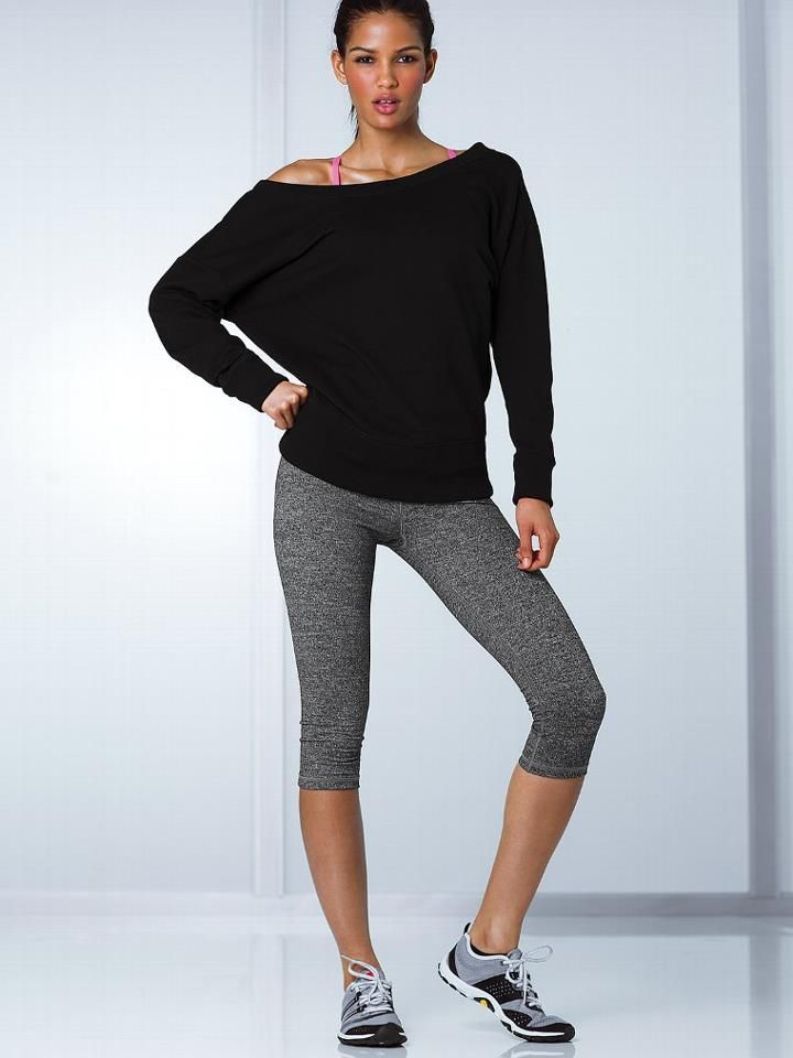 a9a410a6e5 VSX Victoria's Secret workout clothes.... Love love love their workout  clothes!