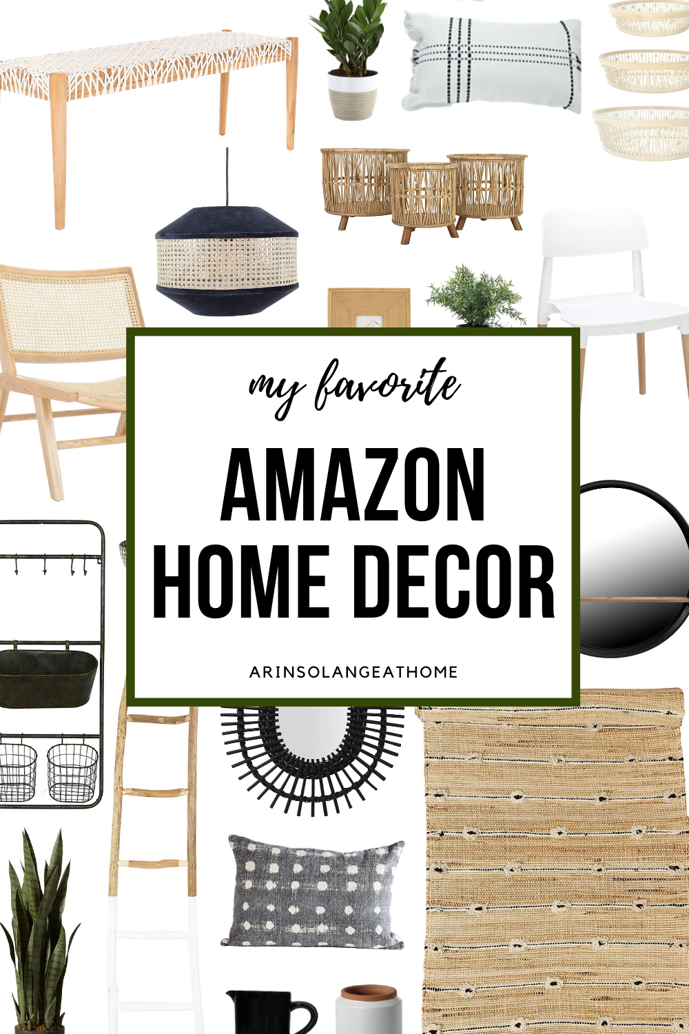 Affordable Amazon Home Finds 3 Arinsolangeathome In 2020 Home Decor Amazon Home Decor Amazon Home