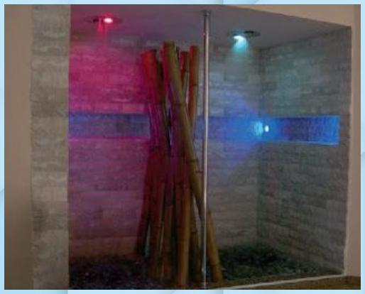 """Photo of idee per un bagno rilassante """"zen"""". Incredibile dal dis – Giardino Fai Da Te #Ba…"""