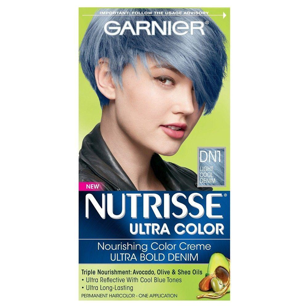 Garnier Nutrisse Ultra Color Nourishing Hair Color Creme Pl1 Ultra