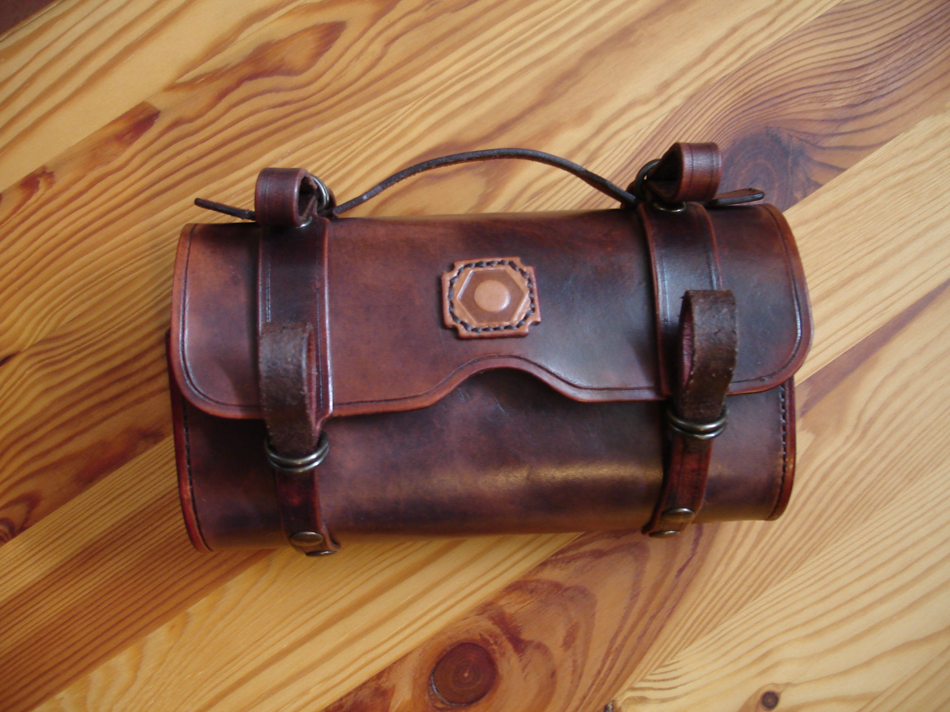 Pin by Leather Craftsman on Case tools bike / motorbike