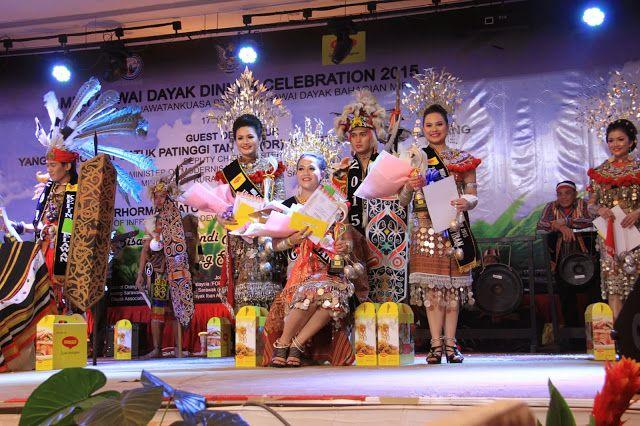 My Life My Journey Miri Divisional Gawai Dayak Celebration 2015 17 05 2015 Meritz Hotel Miri Celebrities Concert