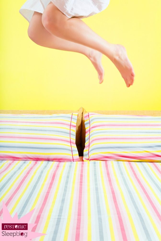 How To Choose The Best Sheets For Your Bed Restonic Sleepblog