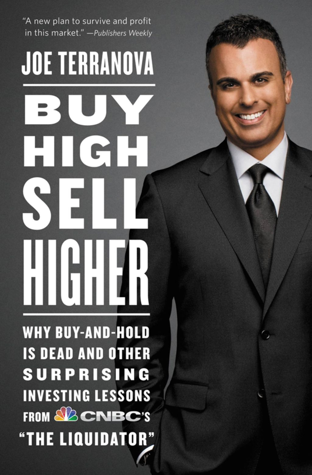 Buy High Sell Higher (eBook) Top business books