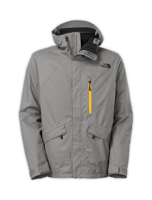 882da63f89d1 The North Face MEN S NFZ INSULATED JACKET