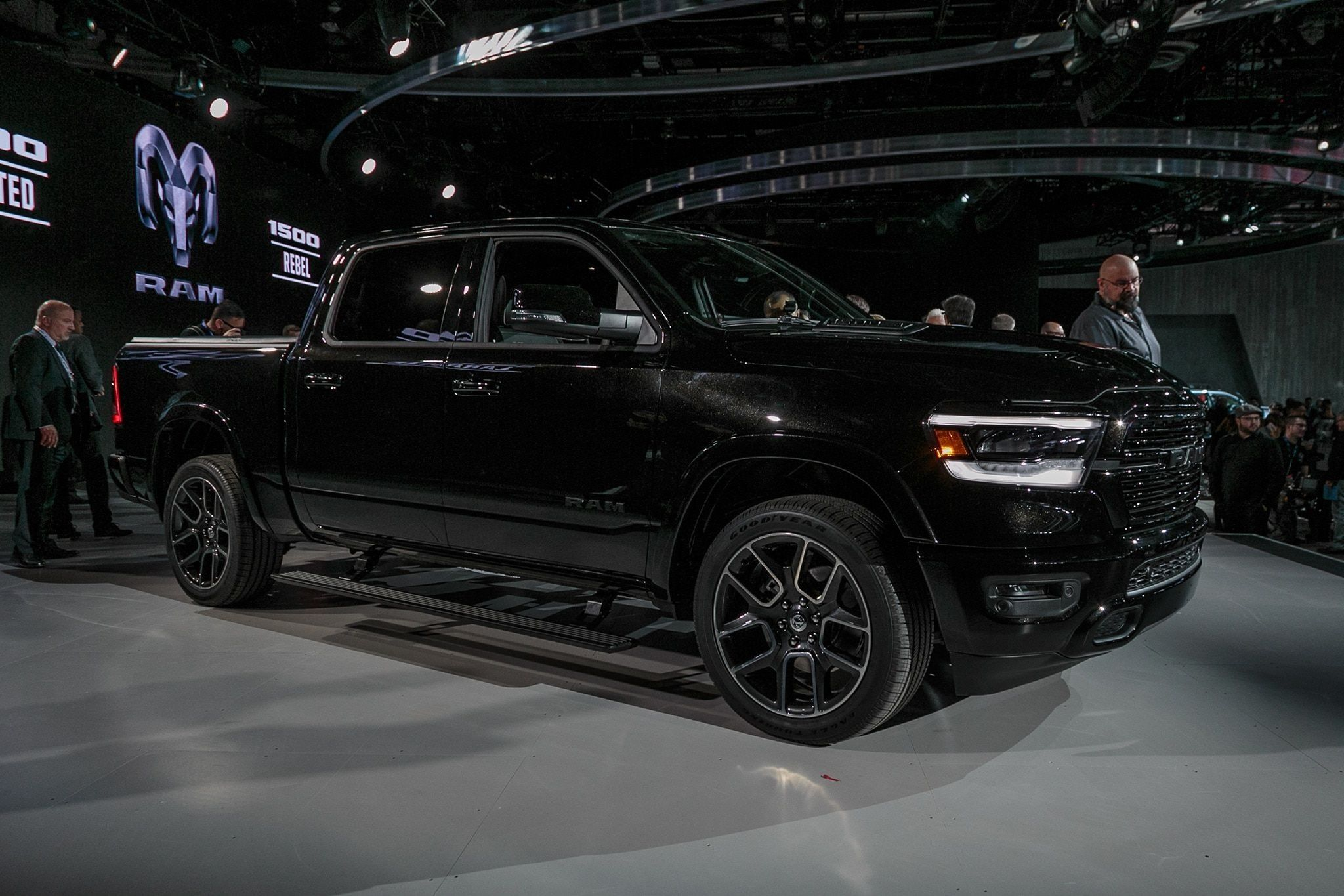 2019 Ram 1500 Diesel Redesign Price And Review Review Car 2018