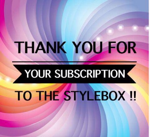 Thank You StyleBox