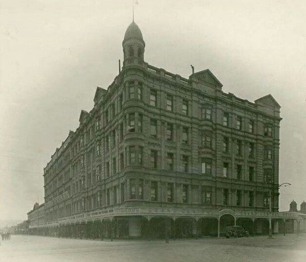 South East Corner Of Rundle And Pulteney Streets,Adelaide