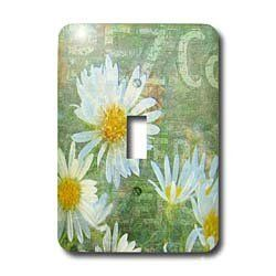 Robot Check Plates On Wall Light Switch Plate Cover Toggle Light Switch