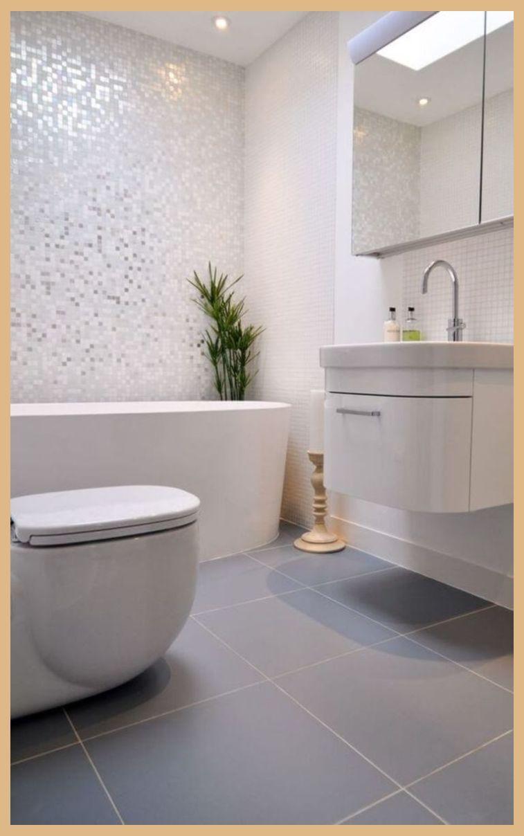 120 Modern Small Bathroom Tile Ideas Modern Bathroom Tile Ideas Modern Bathroom Design Small Bathroom Makeover Tile Bathroom Grey Bathroom Tiles