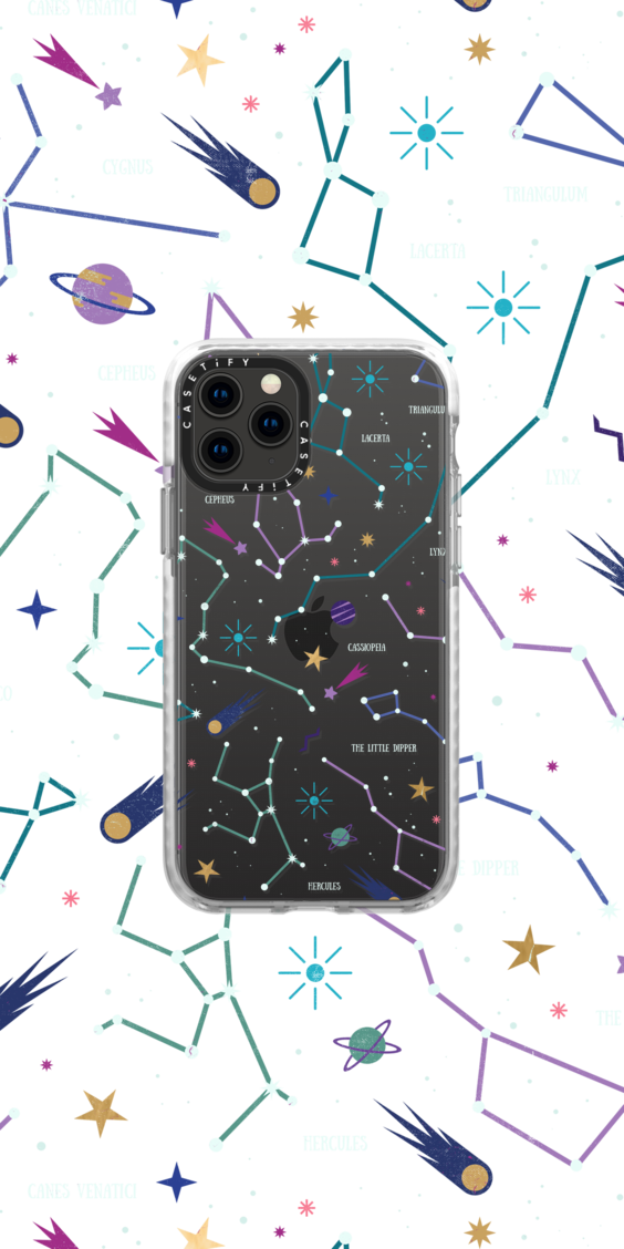 Casetify Iphone Iphone11 Iphone11pro Case Art Design