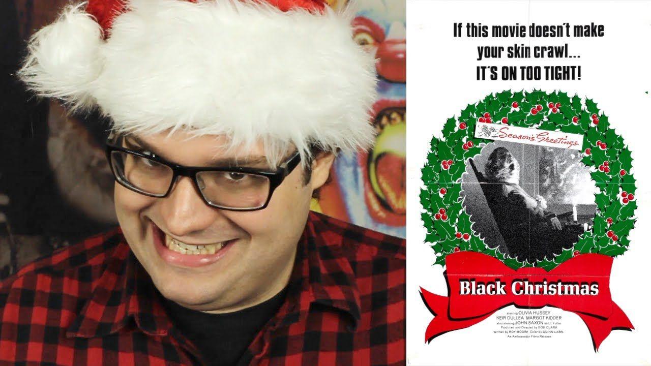 Black Christmas (1974) Blood Splattered Cinema (Horror