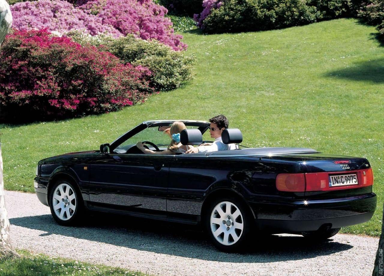 Kekurangan Audi 1999 Harga