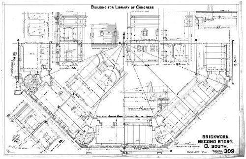 Robot Check Brickwork Library Of Congress How To Plan