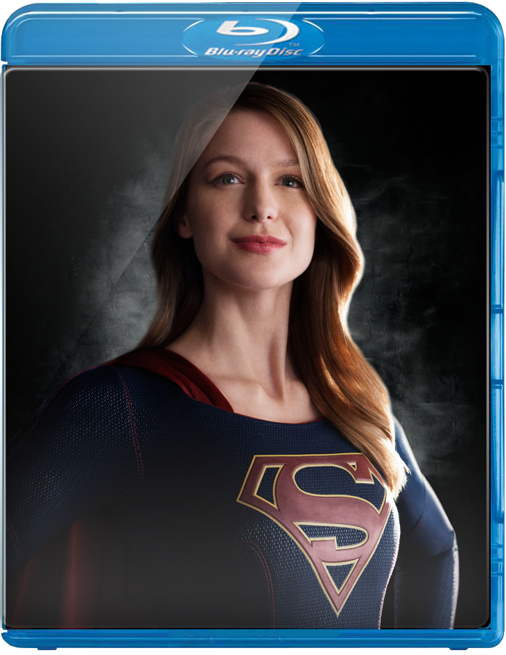 Supergirl 1ª Temporada Torrent Dublado