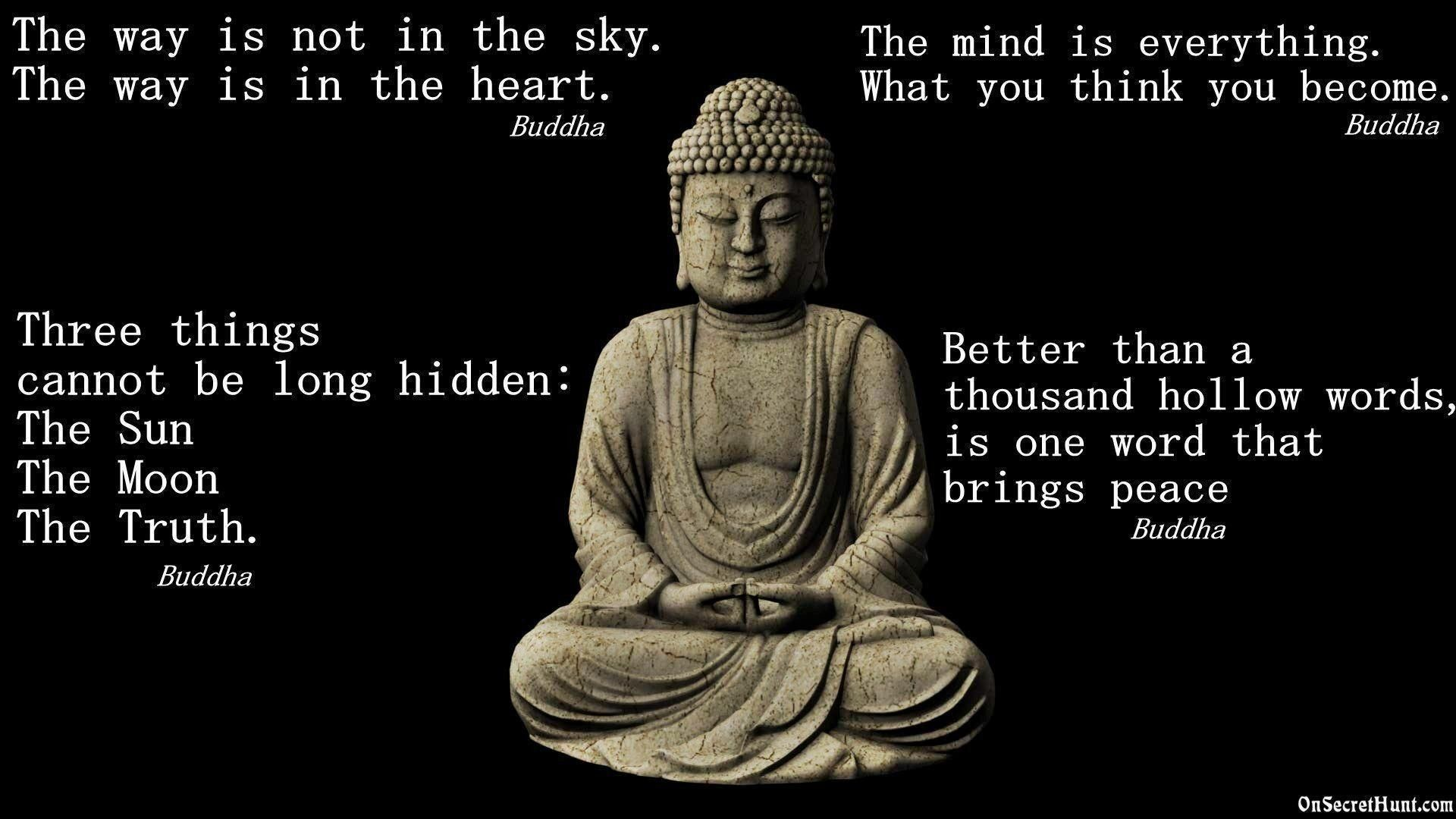 Buddha Quotes Buddha Quotes Wallpapers Wallpaper Cave Buddha Quote Buddha Buddhism Quote