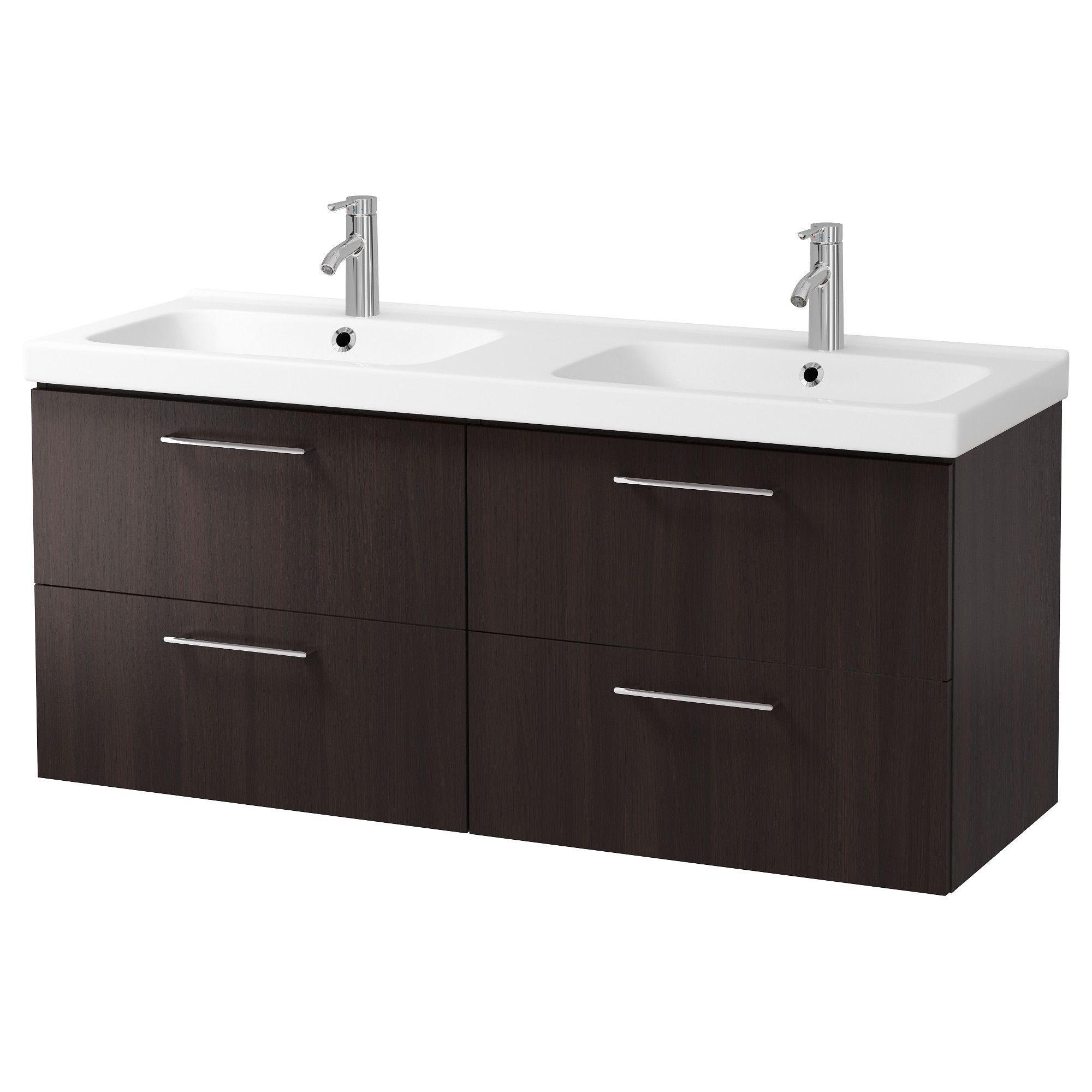 Ikea Godmorgon Odensvik Sink Cabinet With 4 Drawers