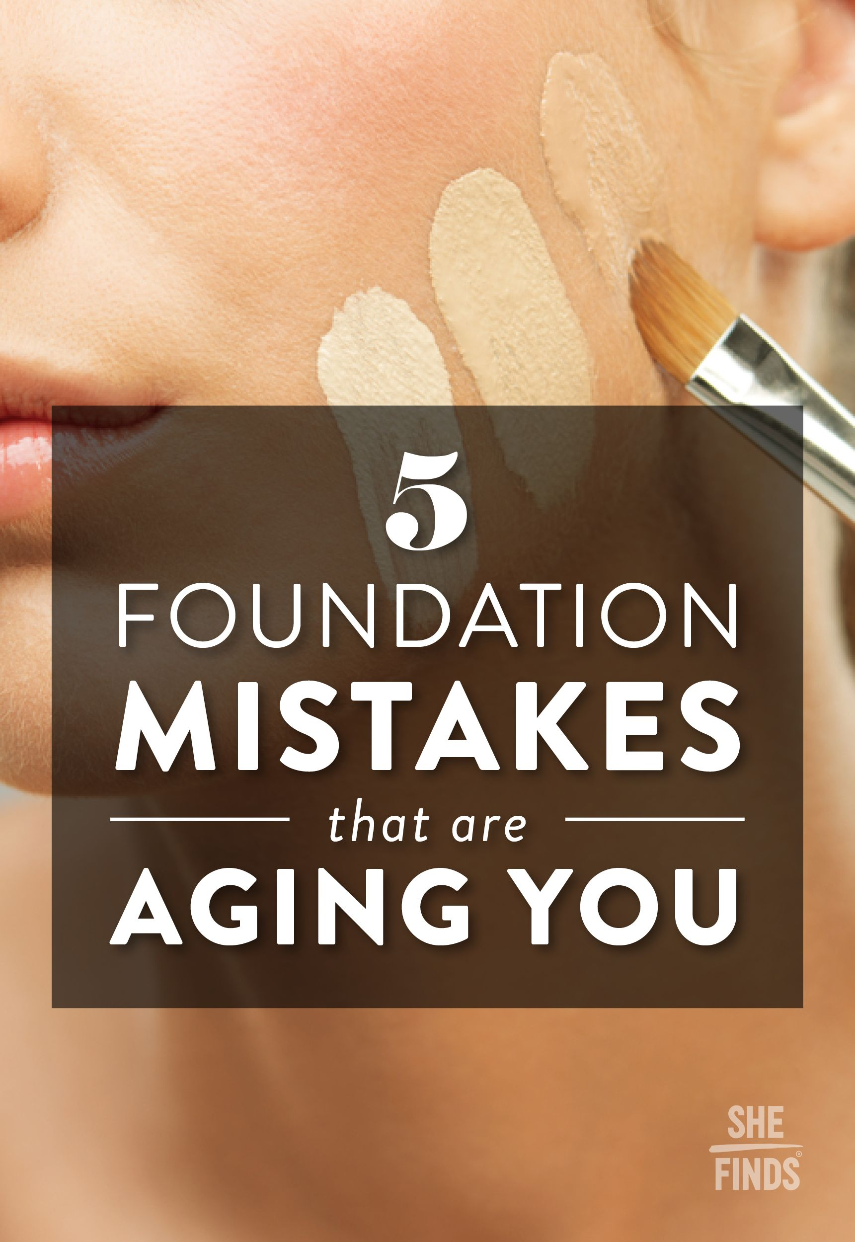 Pin by Dixie Dahle on Makeup in 2020 Makeup tips over 50
