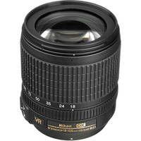 Nikon Af S Dx Nikkor 18 105mm F 3 5 5 6g Ed Vr Lens Dslr Lenses Nikon Lenses Nikon Dslr Camera