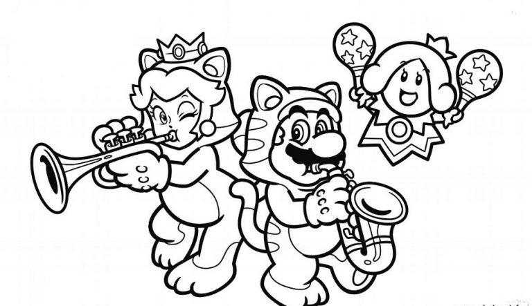 Mario Ausmalbilder Kinder Malvorlagentv Com Ausmalbilder Malbuch Vorlagen Coole Malvorlagen