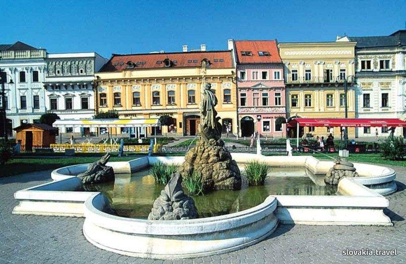 Slovakia Aika