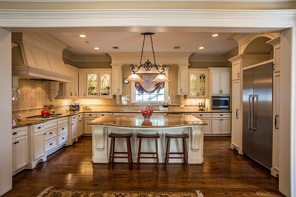These 15 kitchens were the most popular