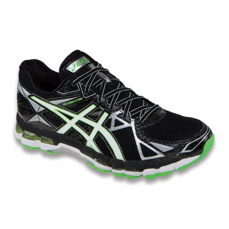 ASICS Men's GEL-Surveyor 3 Running Shoes T514N - Official eBay Store of  ASICS America