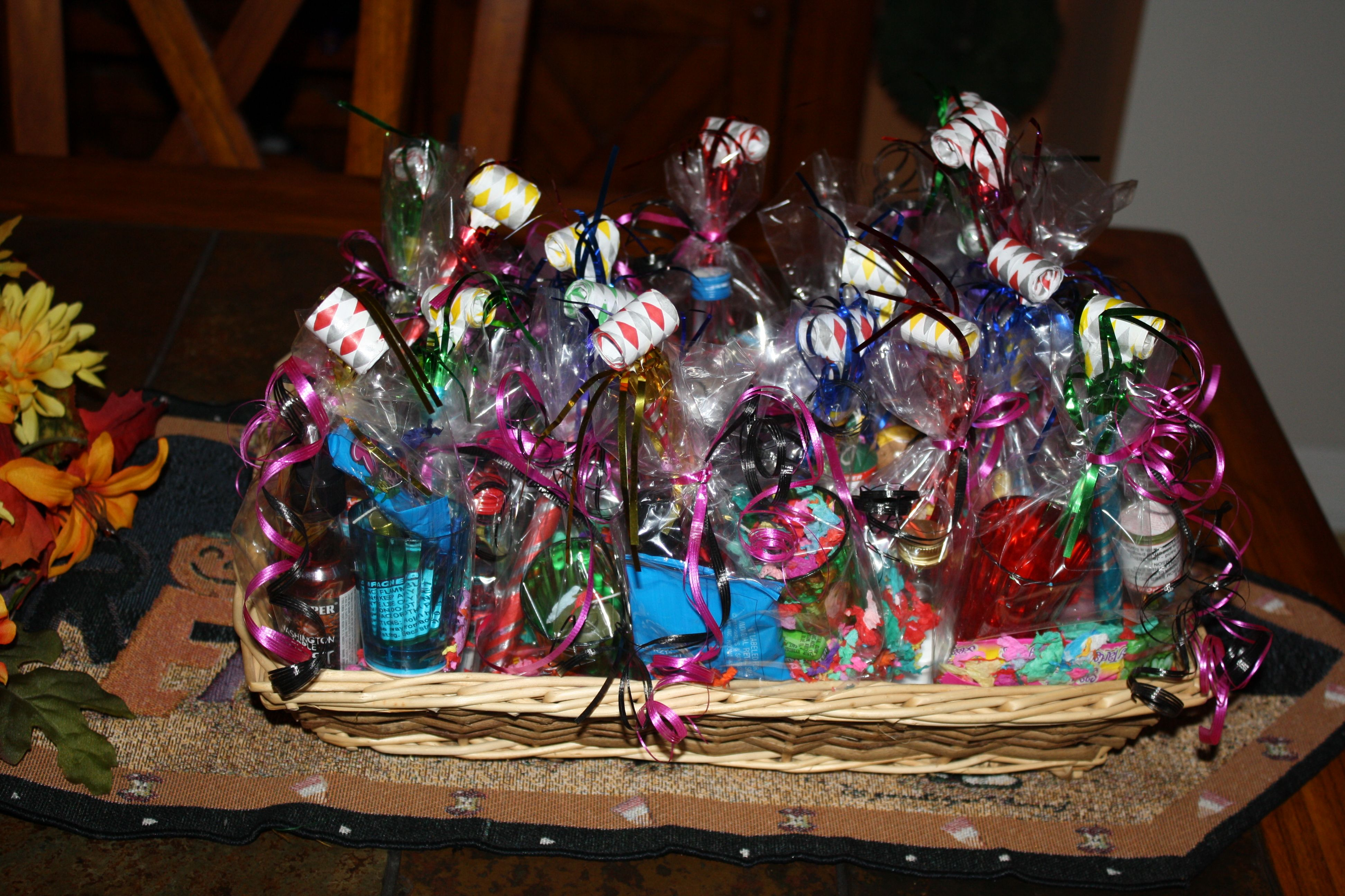 21st Birthday Party Favors March 24 Its Happening People Hair