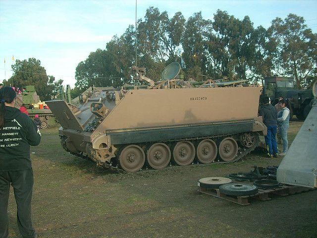Modernización ejército argentino: 2da Parte - Caballería - Página 2