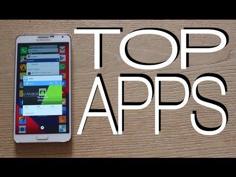 Top nuevas Mejores Apps - Noviembre  // Pro Android