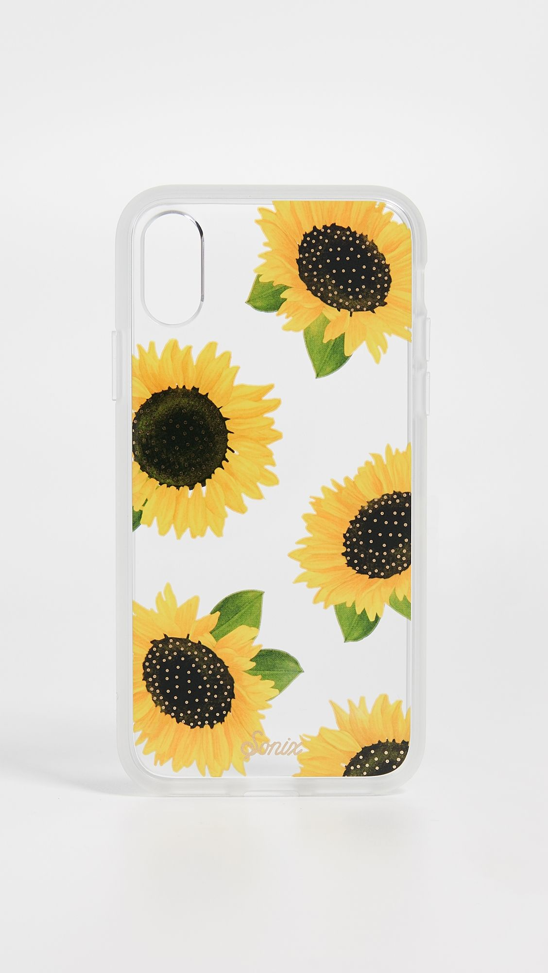 the latest 2e65b e6d5e Sonix Sunflower iPhone XS / X Case in 2019 | Products | Phone, Phone ...