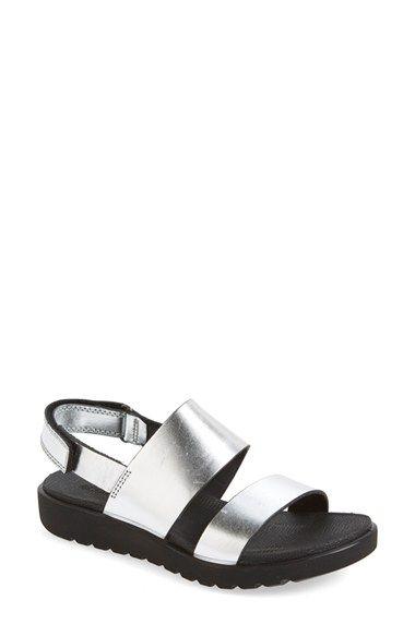 418acb4ceb80 ECCO  Freja  Two-Strap Sandal (Women)