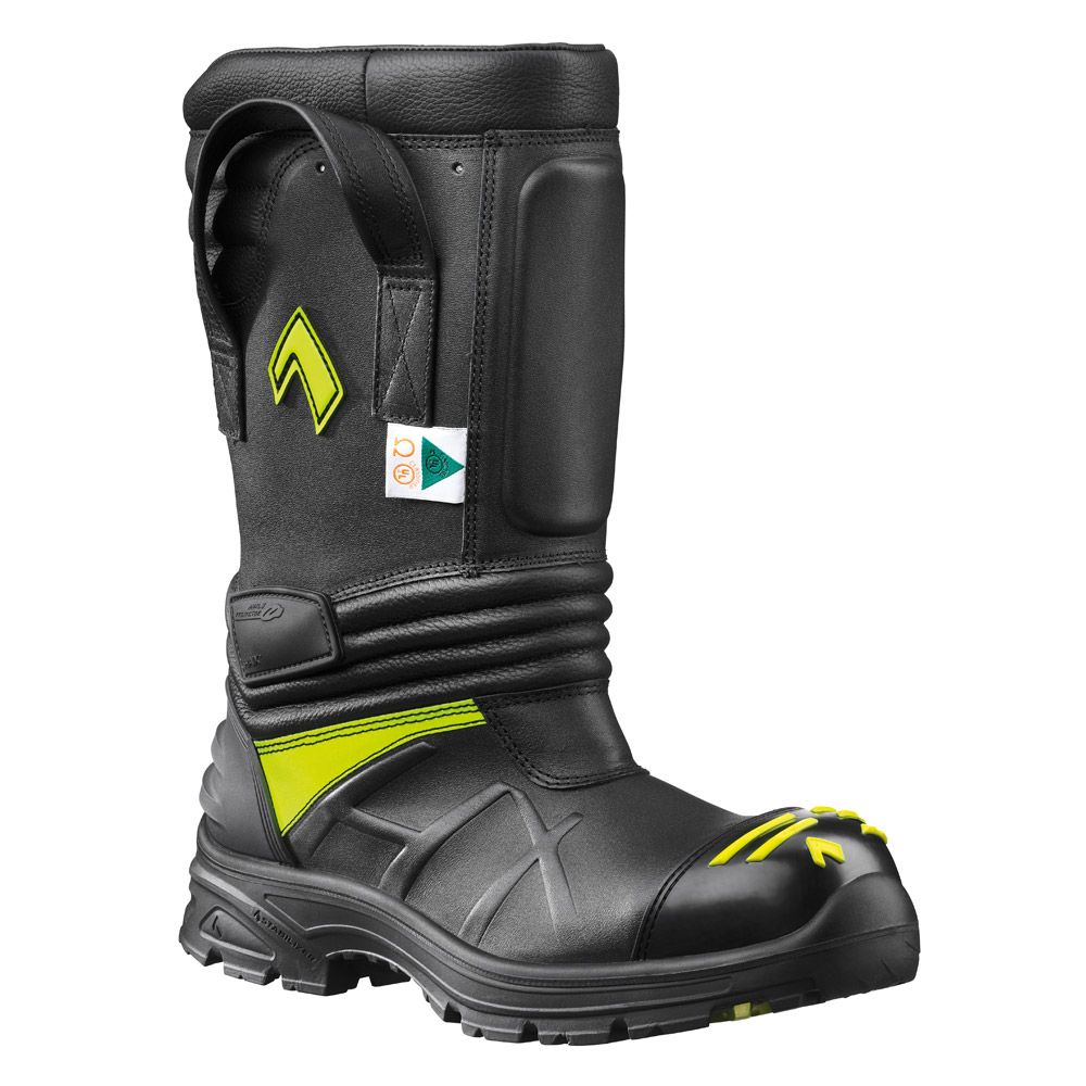 HAIX Eagle Air Firefighting Boots | Pompier
