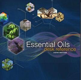 Online Essential Oils Desk Reference