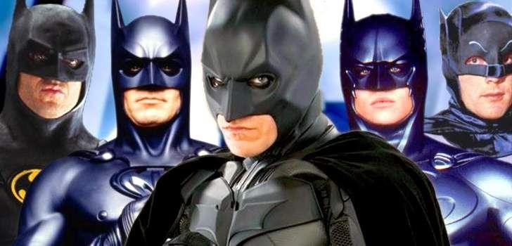Durante uma entrevista para o Entertainment Tonight, o astro da trilogia Batman de Christopher Nolan, Bruce Wayne em pessoa, Christian Bale foi questionado sobre quem era o seu Batman predileto. E sua resposta foi um tanto quanto inesperada. Bale disse que suas preferências são pelo original da TV, a série da década de 60. Bale …