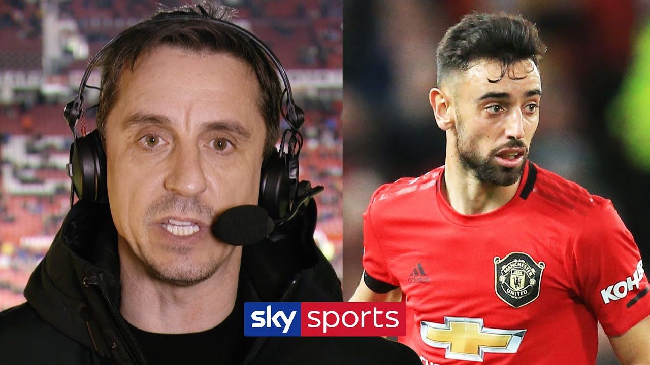 Gary Neville's honest assessment of Man United's new