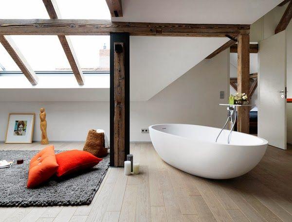 Chicdeco Mit Bildern Moderne Lofts Design Fur Zuhause Wohnen