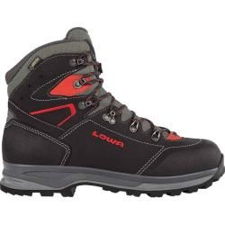 Photo of Lowa men's trekking shoes Lavaredo M's Gtx, size 47 in black / red, size 47 in black / red Lo