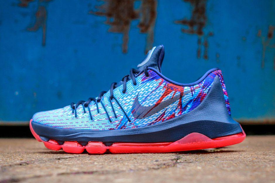 Nike KD VIII 8 USA Release Date June 27th