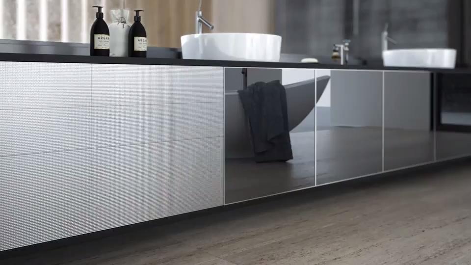 Led Badspiegel Badezimmerspiegel Und Runde Spiegel Nach Mass Kaufen Video Wandspiegel Spiegel Badspiegel
