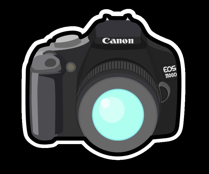 Canon Camera Cartoon Png Camera Cartoon Cartoons Png Canon Camera