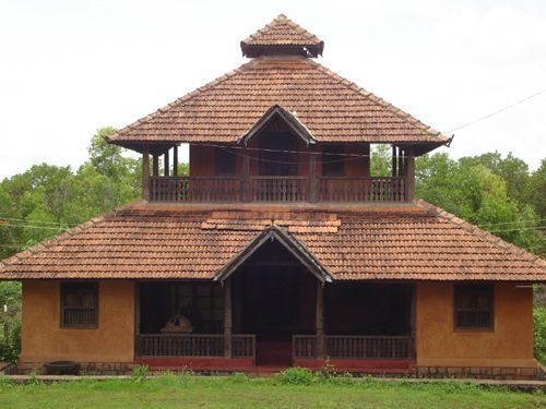 Indian Vernacular Architecture India Preserving