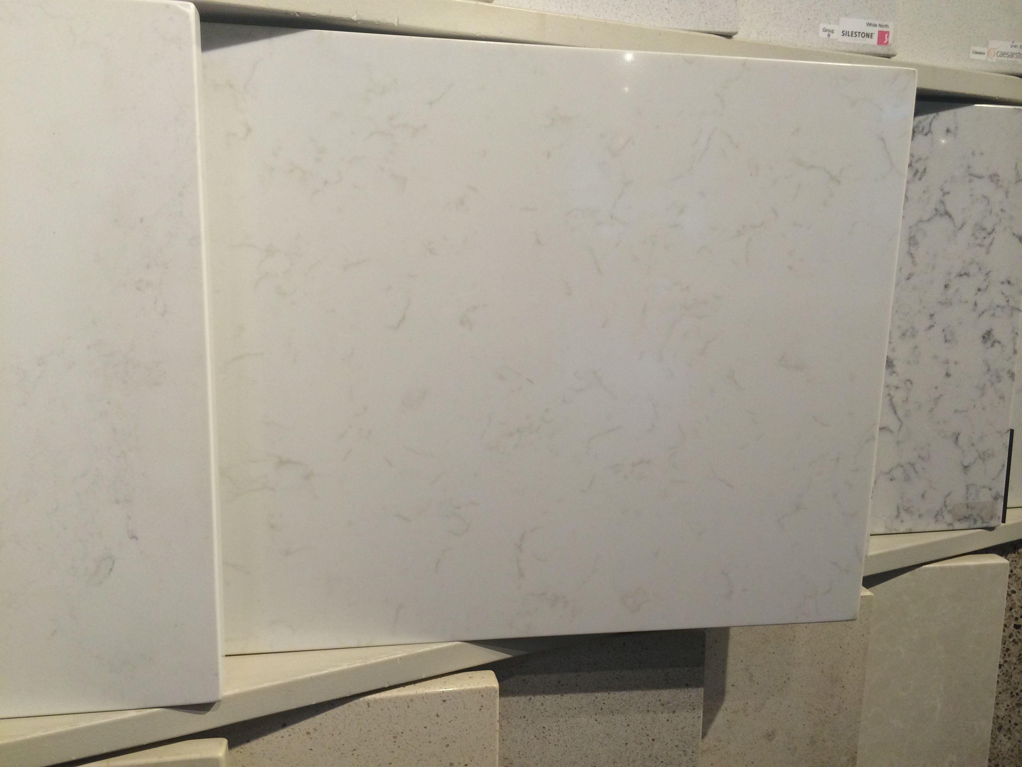 Vicostone Quartz Carrara Bq8220 Quartz Countertops Countertop Colours Kitchen Inspirations