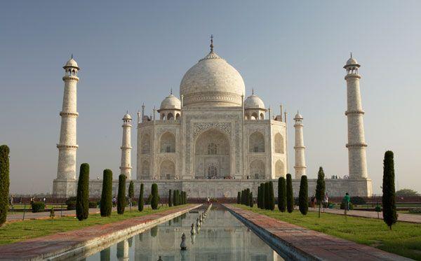 Decohunters la arquitectura m s visitada del mundo - Mas arquitectura ...