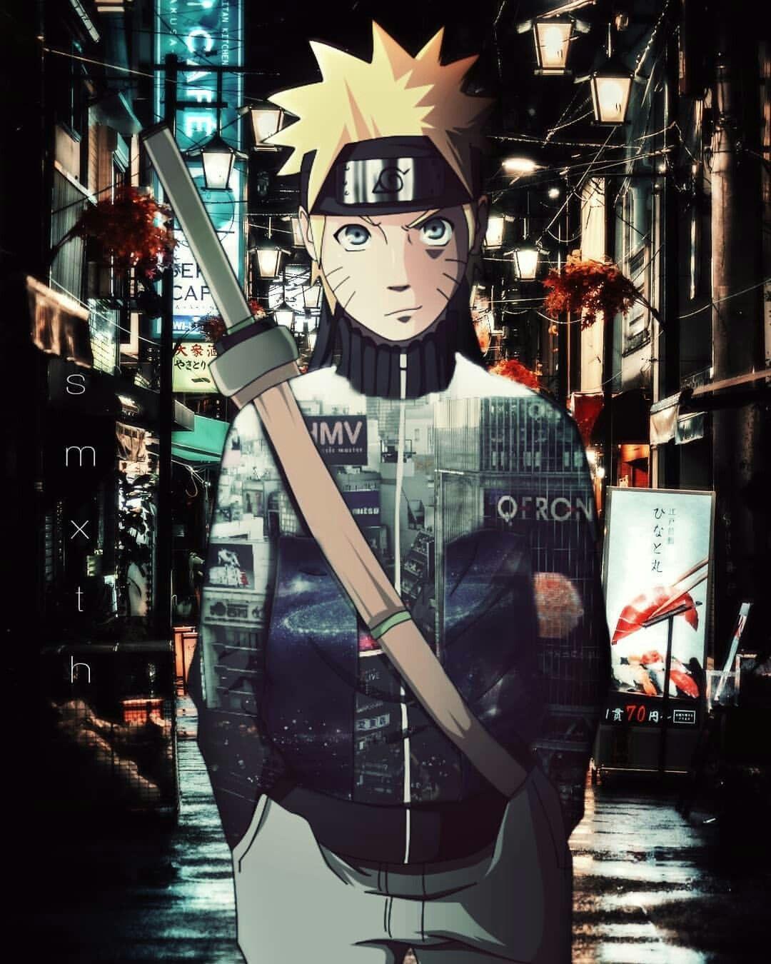 Naruto Supreme: Fondos De Pantalla, Arte De