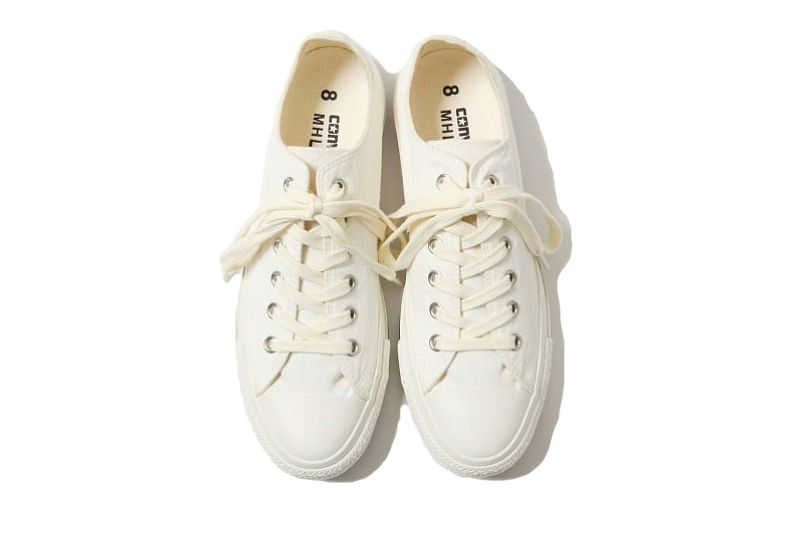 24392766c86870 Converse for MHL Margaret Howell - All Star OX • Selectism