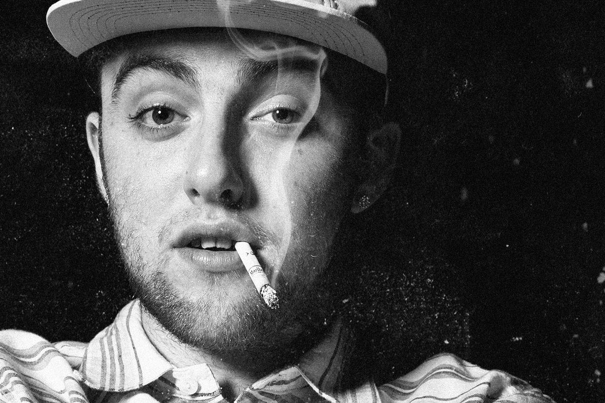 Mac Miller Mac Miller Mac Miller Quotes Earl Sweatshirt [ 826 x 1239 Pixel ]