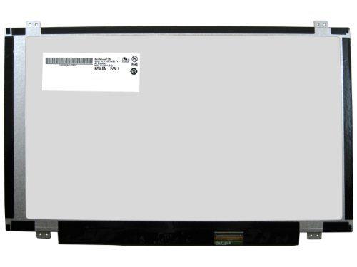 HP Chromebook 14 Replacement 14.0 LED LCD Screen WXGA HD Laptop Glossy Display fits 14-q020NR,14-q010nr 14-q070nr 40 Pin