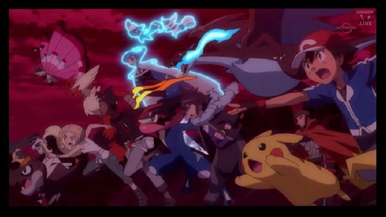 pokemon xyz episode 43 kalos english final battle episodes đa lưu từ anime