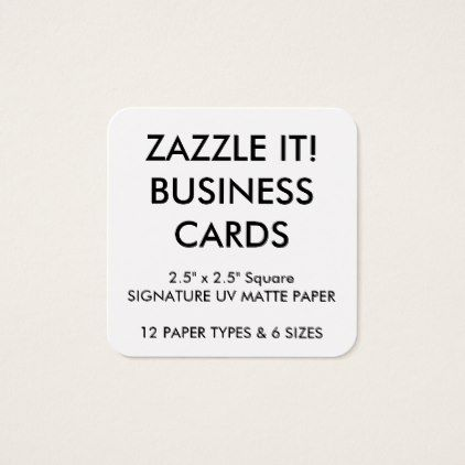 Custom personalized business cards blank template business custom personalized business cards blank template create your own businesscards business cyo diy custom colourmoves